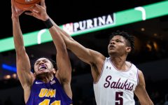 Men's basketball: Southern falls in tournament heartbreaker to UNI Panthers