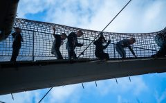 Photo of the day: Acrophobia