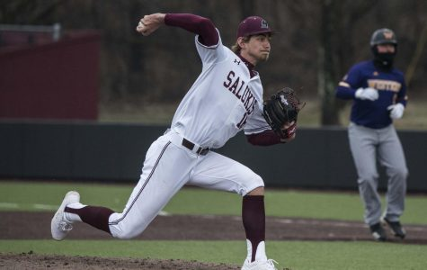 Salukis take two in home opener against Western Illinois Leathernecks