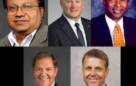 Pritzker appoints five new members to SIU Board of Trustees