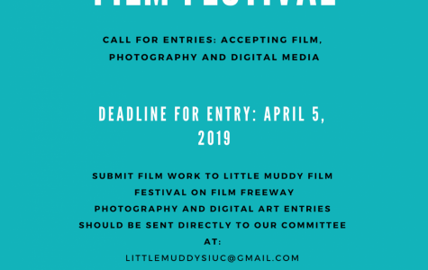 5th annual Little Muddy Film Festival seeking student submissions by April 5