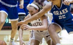 Salukis Secure First Conference Win With Victory Over Loyola