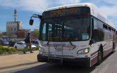 Opinion: Plagued with issues, Thompson Point buses are worse than walking