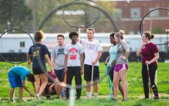 Saluki Quidditch makes first appearance in US Quidditch Cup
