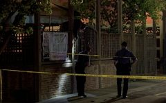 Three shot, four injured outside ABC Liquors in Carbondale
