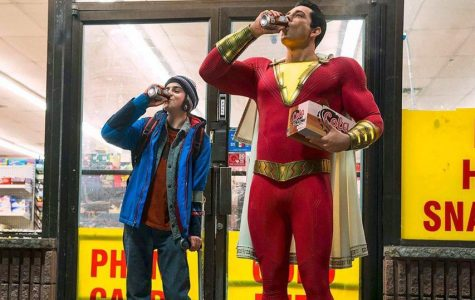 'Shazam' shows DC can compete with, and beat Marvel at its own game