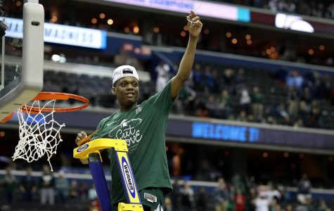 How Cassius Winston, Michigan State basketball can become elite in Final Four