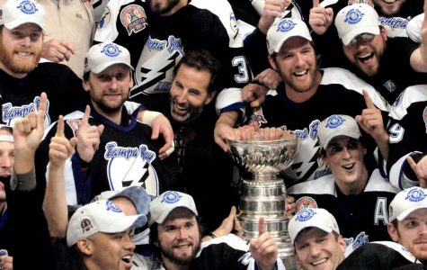 In the War Room with Warfel: Time to turn your eyes to the Stanley Cup playoffs