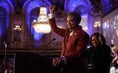 Lori Lightfoot elected Chicago mayor, making her the first African American woman to lead the city