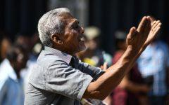Sri Lanka's Christians mourn victims of Easter bombings