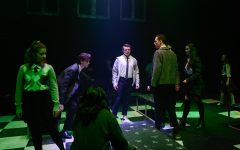 Review: 'Bare' brings seduction, secrets and the search for identity to stage