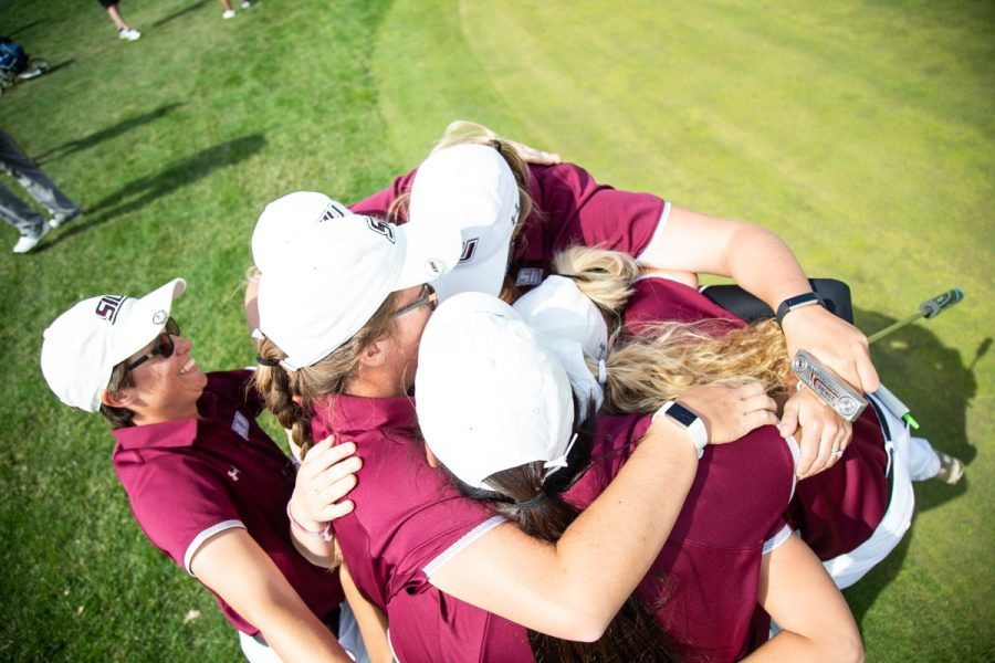 Ring+Chase+Complete%3A+Southern+Women%27s+Golf+wins+2019+MVC+Championship