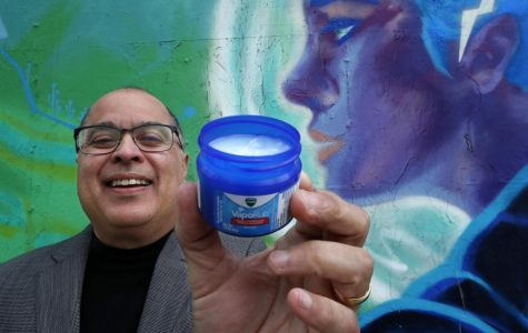 For many Latinos, memories of Vicks VapoRub are as strong as the scent of eucalyptus