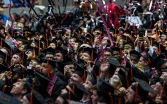 Opinion: 'I don't care if I have to get my diploma at 30:' A senior's thoughts on commencement cancellation