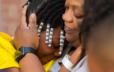 Missing girl reunited with family