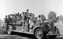The history of Carbondale's Fourth of July celebrations