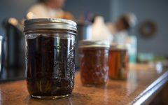 Intro to canning at Kite Hill Vineyards promotes sustainable food economy
