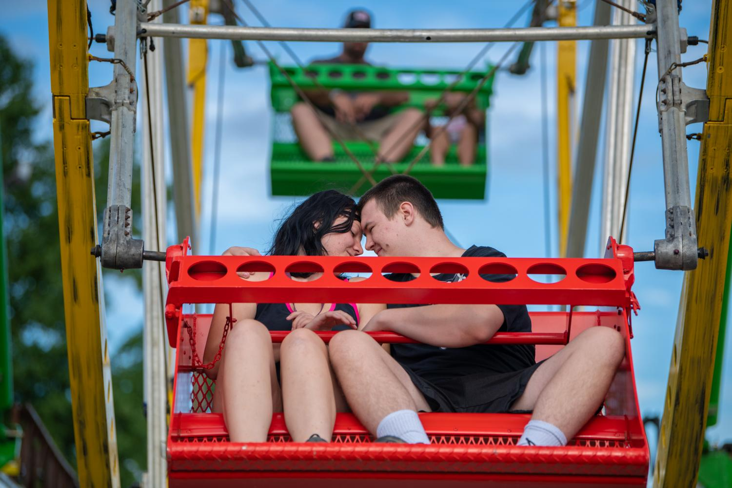 Gallery: 2019 Du Quoin State Fair – Daily Egyptian