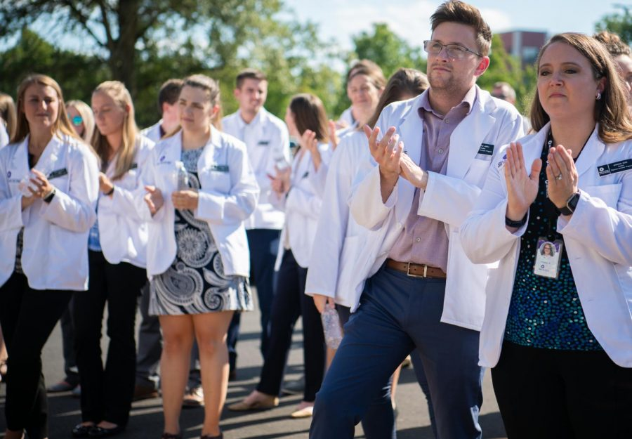 SIU, SIH open new facility for SIU medical students