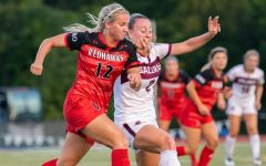 Southern soccer falls to SEMO in Sunday showdown