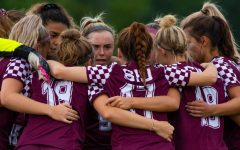 A Look Into SIU's First Women's Soccer Team