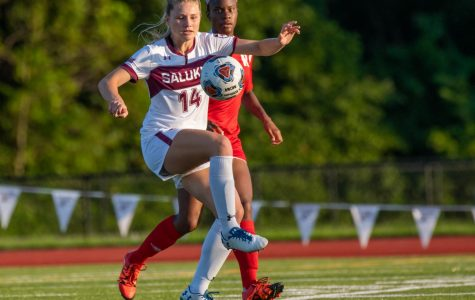 Rough Start: Saluki Soccer leaves first road trip weekend winless