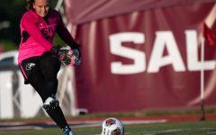 SIU soccer's Dariana Mihalache found her home at Southern