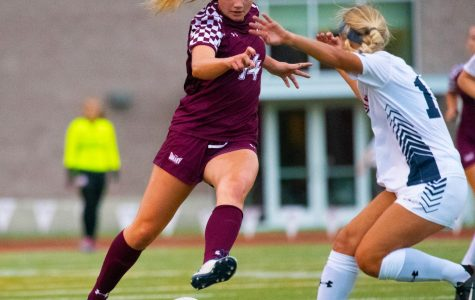 Hilltoppers Top Saluki Soccer In 3-0 Win