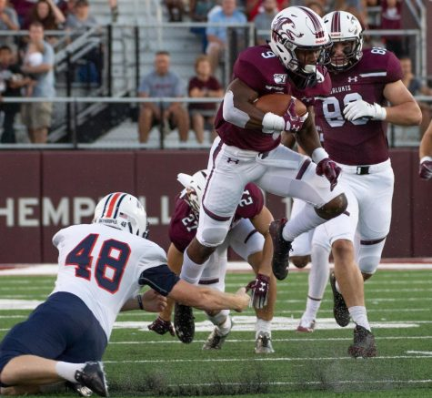 Saluki football announces 2016 recruiting class