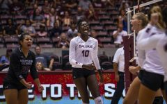 Looking ahead: Salukis travel to Tennessee Tech Invitational
