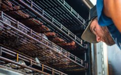 Gallery: Barbecue competition gets in Murphysboro's grill