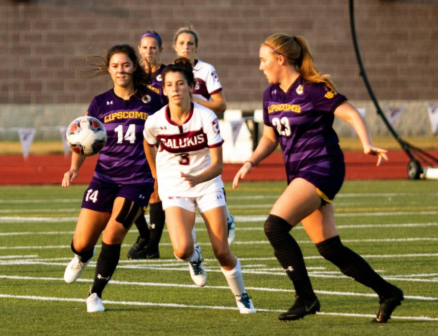 Lipscomb hands Southern 6-0 loss