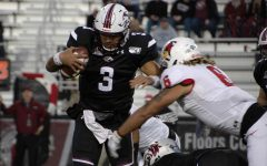 Strong Redbird defense leads to victory over Salukis
