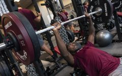 Football goes beyond the field: Behind the scenes of SIU's football training