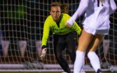 Saluki soccer falls 5-0 to Dartmouth