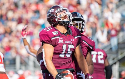 In the war room with Warfel: Is SIU playoff bound?