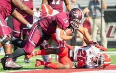 Practice makes better as SIU powers past Youngstown State