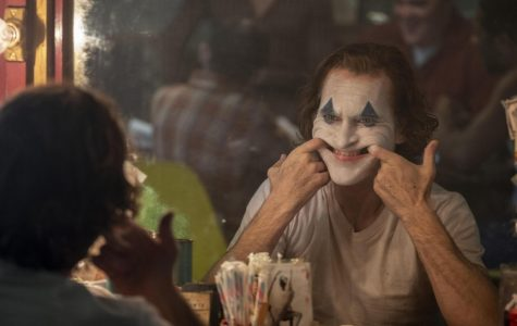 """Joker"" showcases Joaquin Phoenix's award-worthy work"