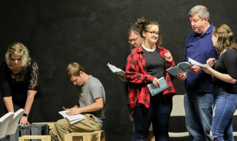 "The Stage Company's Production ""Diary of Anne Frank"" honors book's 60th anniversary"
