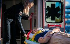 Gallery: Memorial Hospital shows off skills during live trauma drill