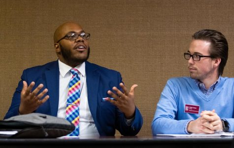What does it all mean? Campus Conversation discusses SOTU