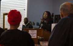 It takes a village: Carbondale community comes together to discuss gun violence