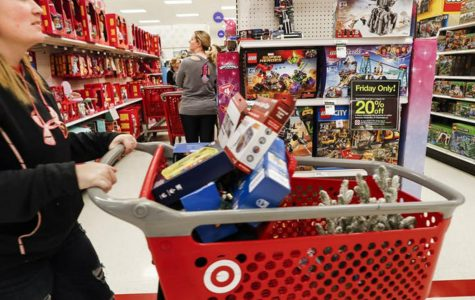 Avoiding black eyes and empty pockets: How to navigate this year's Black Friday chaos
