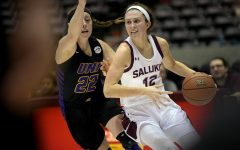 Salukis drop conference home-opener to UNI