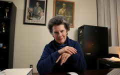 Jan has a plan: Jan Thompson becomes first female permanent director of journalism