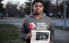 Alum and activist returns to SIU for TED Talk: Q&A with Travis Washington