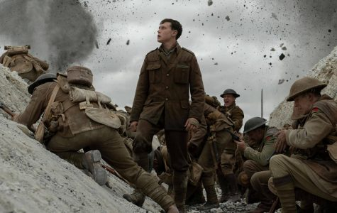 """1917"" A cinematic feat for the ages"