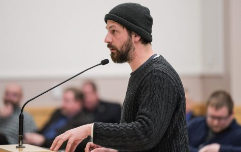 Carbondale resident Nick Smaligo proposes the city could be