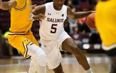 SIU drops 64-48 matchup at Loyola