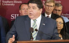 COVID-19 Update: Pritzker discusses lack of Personal Protective Equipment for healthcare workers, first responders